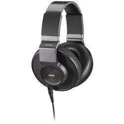 AKG K553 MKII Closed-Back Studio Headphones (Black)