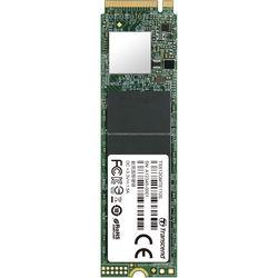 Transcend 512GB M.2 2280 PCIe Gen3X4 3D TLC Internal SSD