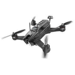 UVify Draco Racing Drone with FlySky Receiver