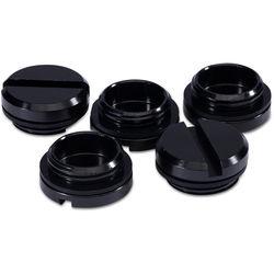 Lume Cube Back Cap Kit for Lume Cube (Black)