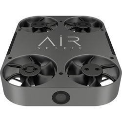 AirSelfie AirSelfie2 Portable Camera Drone with Leather Bag