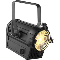 CHAUVET PROFESSIONAL Ovation FD-105WW LED Fresnel Wash - Dimmer/DMX (Warm White)