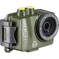Intova DUB Action Camera (Forest)
