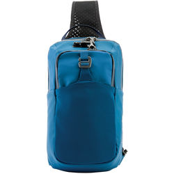 Pacsafe Venturesafe X Anti-Theft 6L Sling Pack (Blue Steel)