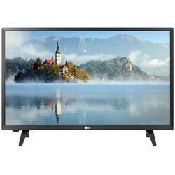 "LG LJ430B-Series 28""-Class HD LED TV"