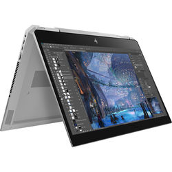 "HP 15.6"" ZBook Studio x360 G5 Multi-Touch 2-in-1 Mobile Workstation"