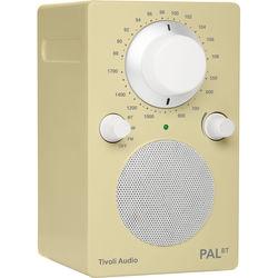 Tivoli PAL BT Bluetooth Portable Radio (Limited Edition Anise Flower)