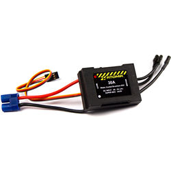 Atomik RC 30A Water-Cooled Brushless ESC for Barbwire RC Boat