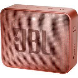 JBL GO 2 Portable Wireless Speaker (Sunkissed Cinnamon)