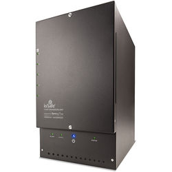 IoSafe x517 20TB 5-Bay Expansion Chassis (5 x 4TB, Enterprise NAS Drives)