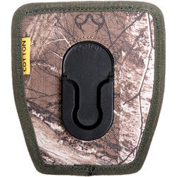 Cotton Carrier CCS G3 Wanderer Side Holster for All Camera Body Styles (Camo)