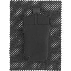 Wireless Mic Belts SW-SH-ULXD Sew-In Pac for Shure ULXD1 Transmitter (Black)