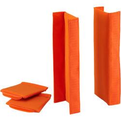 Billingham Hadley Large Divider Set (Orange)