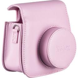 Fujifilm Groovy Case for instax mini 8 Camera (Pink)