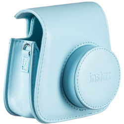 Fujifilm Groovy Case for instax mini 8 Camera (Blue)