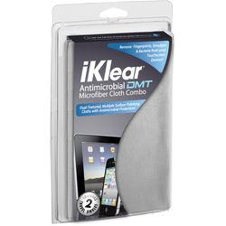 iKlear Antimicrobial Microfiber Cloth