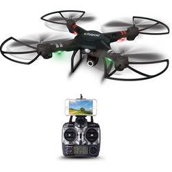Polaroid PL2300 HD 720P Wi-Fi Camera Drone (Black)