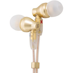 HIFIMAN RE800 In-Ear Monitors (Gold)