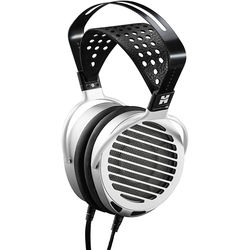 HIFIMAN Shangri-La Jr System Electrostatic Over-Ear Headphones & Amplifier