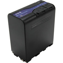 IDX System Technology SL-F70 Lithium-Ion Battery
