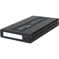 "Datavideo Spare 2.5"" Hard Drive Enclosure For The DN600/700 And HDR-60/70 Only."