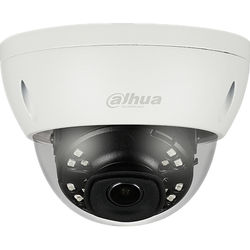 Dahua Technology Pro Series N44CL52 4MP Outdoor ePoE Network Mini-Dome Camera with 2.8mm Lens & Night Vision