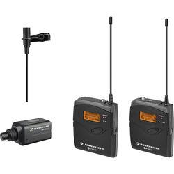 Sennheiser ew 100 ENG G3 Wireless Microphone Combo System - A (516-558 MHz)