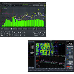 Waves TRACT System Calibration with Smaart Di v2 - Time and Frequency Correction for Stage and Studio Monitoring