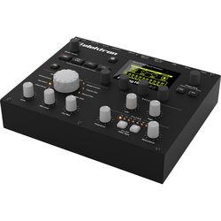 Elektron Analog Heat MKII Tabletop Stereo Analog Sound Processor with Overbridge DAW Integration