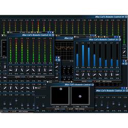 Blue Cat Audio Remote Control Software MIDI Controller