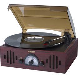ION Audio Trio LP Stereo Turntable
