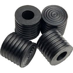 Platypod Heavy-Duty Rubber Caps (4-Pack)