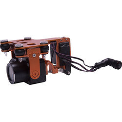 Swellpro PL3 Waterproof Payload Release with 4K Camera and 1 Axis Gimbal