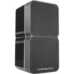 Cambridge Audio Minx Min 22 2-Way Satellite Speaker (High-Gloss Black, Single)