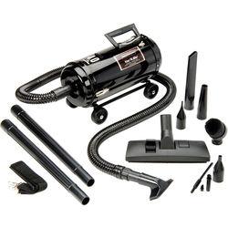METRO DataVac Vac N Blo Classic Vacuum / Blower w/4-Wheels
