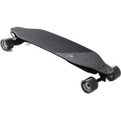 BOOSTED BOARDS Stealth High-Performance Motorized Skateboard