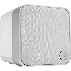 Cambridge Audio Minx Min 12 Full-Range Satellite Speaker (High-Gloss White, Single)