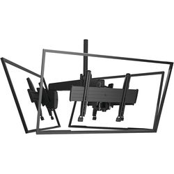 Chief LCM3U Large Ceiling Multi-Directional Solution (Triple Mount)