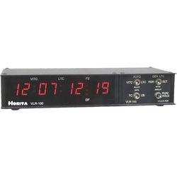 Horita VLR-100 VITC LTC Read/LTC Gen/Display