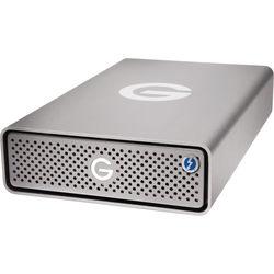 G-Technology 3.84TB G-DRIVE Pro Thunderbolt 3 External SSD