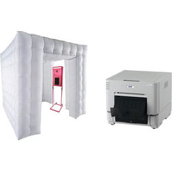 Airbooth Ultrabooth Photo Booth Complete Kit