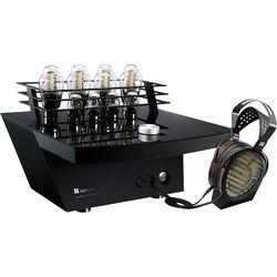 HIFIMAN Shangri-La Sr System Electrostatic Over-Ear Headphones & Amplifier