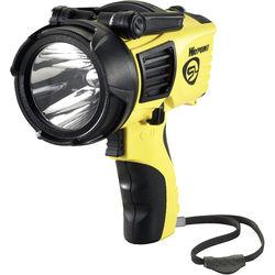 Streamlight Waypoint Pistol-Grip Spotlight (Yellow, Clamshell Packaging)
