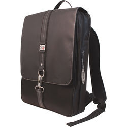 "Mobile Edge Paris Slimline Laptop to 16"" Backpack (Black)"