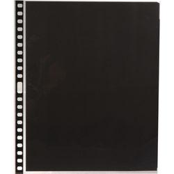 Start By Prat Archival Sheet Protectors 85 X 11 10 Pack