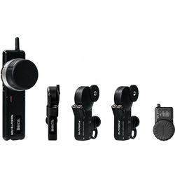 ikan PD Movie Remote Air 4 Three-Motor Wireless System