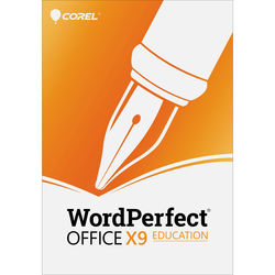 Corel WordPerfect Office X9 Professional Education
