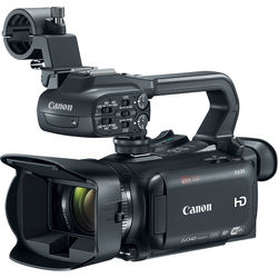 Canon XA35 Professional Camcorder (Refurbished)