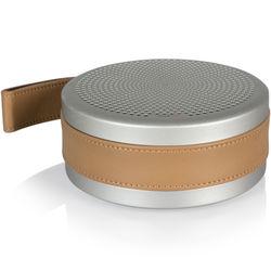 Tivoli Andiamo Portable Bluetooth Speaker (Silver)