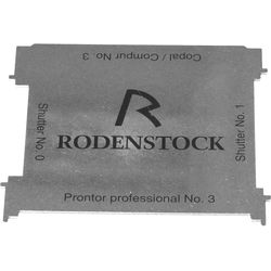 Rodenstock Metal Lens Wrench